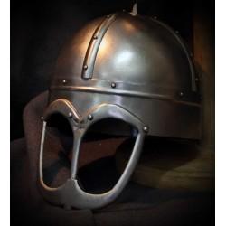 Helm Gjermundbu mit Maske Kiever Rus