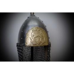 Helm Gulbische