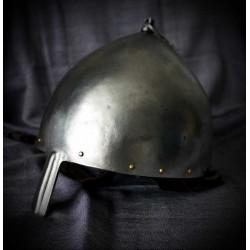 Helm von der Maas