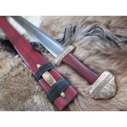 Schwert Ivan inklusive Schwertscheide