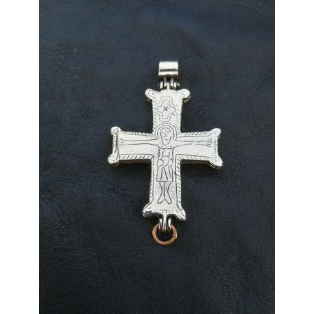 Reliquienkreuz Rus